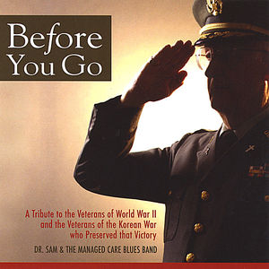 Before You Go-Ww2 & Korea Version