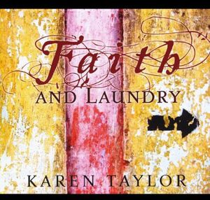 Faith & Laundry