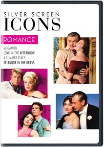 Silver Screen Icons: Romance