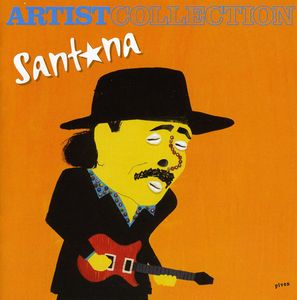 Artist Collection: Santana [Import]