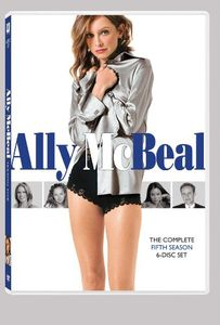 Ally McBeal: Season 5 [Widescreen] [6 Discs]