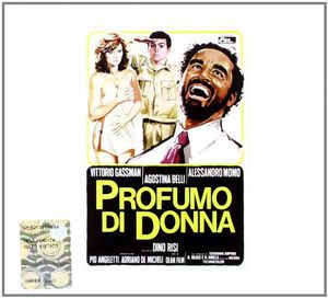 Profumo Di Donna (Original Soundtrack) [Import]