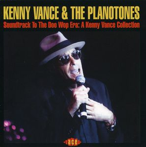 Soundtrack to the Doo Wop Era - Kenny Vance Coll [Import]