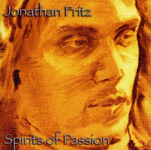 Spirits of Passion