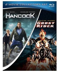 Hancock/ Ghost Rider [Back To Back]