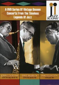 Jazz Icons /  Various