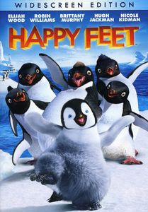 Happy Feet [Widescreen] [Spanish Packaging]