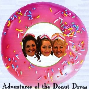 Adventures of the Donut Divas