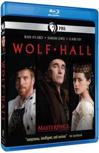 Masterpiece: Wolf Hall