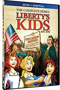 Liberty's Kids: Education Edition