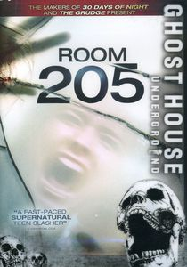 Room 205 [WS] [Special Plastic O-Card]