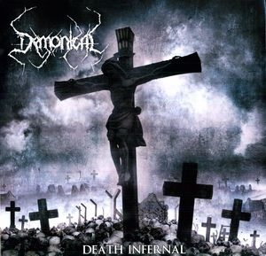 Death Infernal [Import]