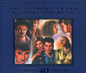 Academy Award Winners for Music (Original Soundtrack) [Import]