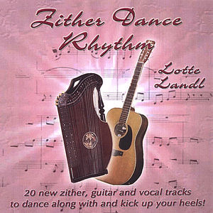 Zither Dance Rhythm
