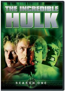 The Incredible Hulk: Season One