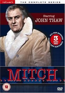 Mitch-The Complete Series [Import]