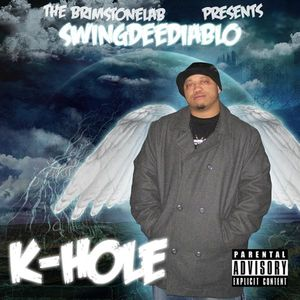 K-Hole (The Story of a Fallen Angel)