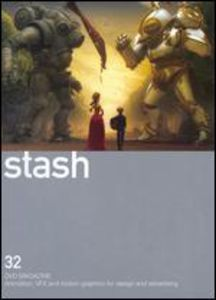 Stash, Vol. 32