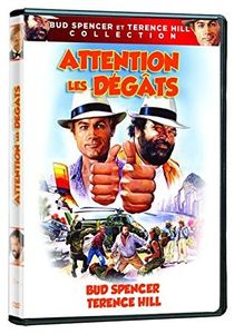 Attention Les Degats [Import]