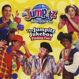 Jumpitz Jukebox-Finding Fun!
