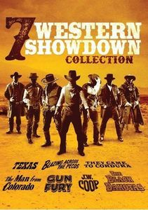 7 Western Showdown Collection