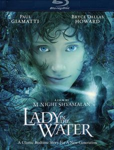Lady In The Water [Widescreen]