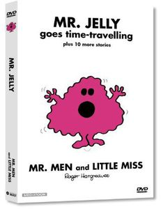 Mr Jelly Goes Time Travelling [Import]