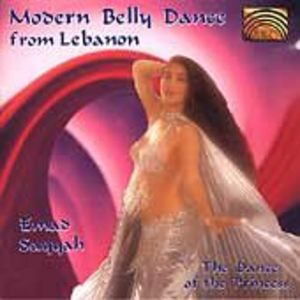 Modern Bellydance from Lebanon: Dance of Princess