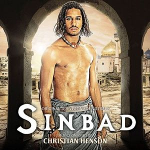 Sinbad: Original Television Soundtrack