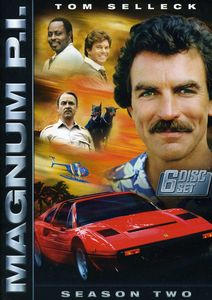 Magnum P.I., Season Two