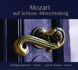 Mozart at the Castle of Albrechtsberg