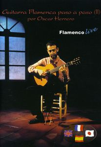 Guitarra Flamenca Paso A Paso 2 Flamenco Step By Step, Vol. 2