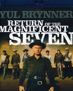 Return Of Magnificent Seven [P&S] [WS]