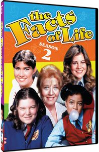 Facts of Life: Season 2