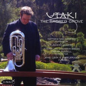 Utaki-The Sacred Grove
