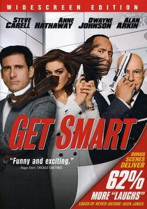 Get Smart [2008] [Widescreen] [Digital Copy]