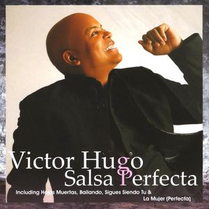 Salsa Perfecta (Dancer's Dream)