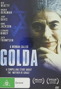 Woman Called Golda [Import]