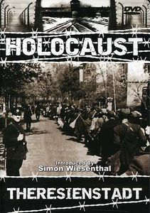 Holocaust: Theresienstadt [Documentary]
