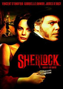 Sherlock: Case Of Evil [Widescreen] [TV Movie]