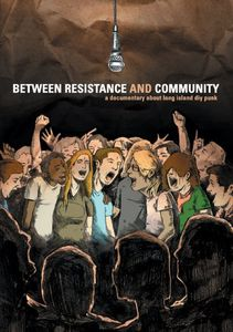 Between Resistance & Community: Long Island Diy
