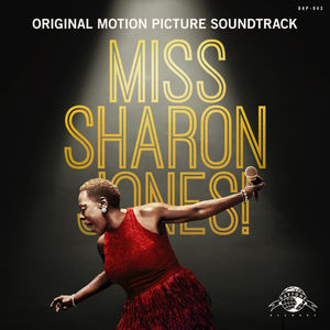 Miss Sharon Jones - O.s.t.