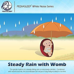 Steady Rain with Womb