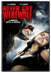 Never Cry Werewolf [Widescreen] [O-Sleeve]
