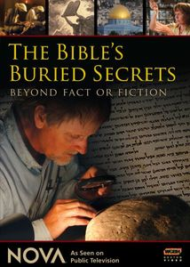 Nova: Bible's Buried Secrets