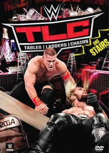WWE TLC: Tables, Ladders and Chairs 2014
