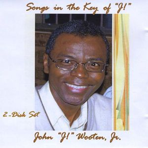 Songs in the Key of J!