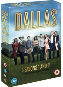 Dallas-Complete: Season 1-2