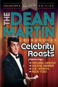 Dean Martin Celebrity Roasts: Stingers &