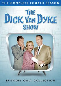 The Dick Van Dyke Show: Season Four (Episodes Only)